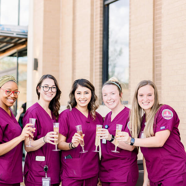 Nursing | Southwestern Adventist University