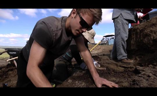 Dinosaur Research Project | Promotional Video
