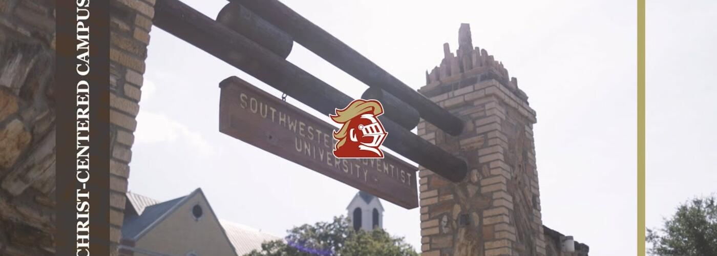 CHRIST-CENTERED CAMPUS | KNIGHT TIME | #BeSWAU